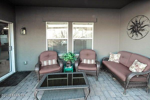 12750 E Viento Street Dewey-Humboldt, AZ 86327 - MLS #: 1014363