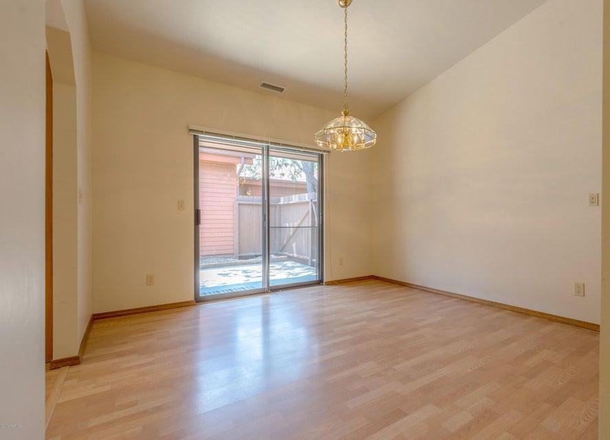1533 Sierry Peaks Drive Unit C Prescott, AZ 86305 - MLS #: 1014399