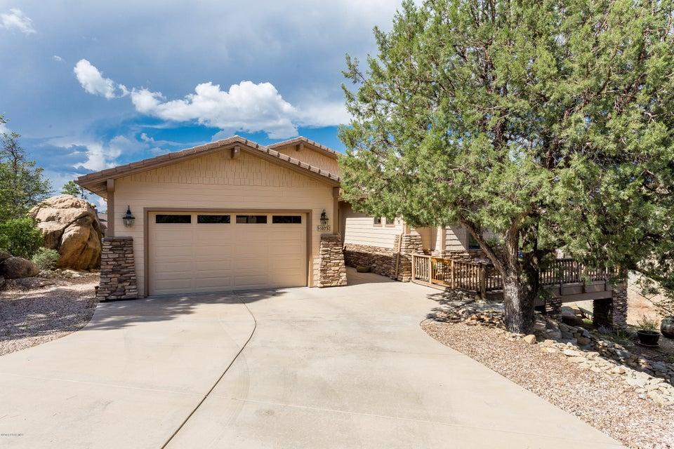 1673 Morning Stone Drive Prescott, AZ 86305 - MLS #: 1014452