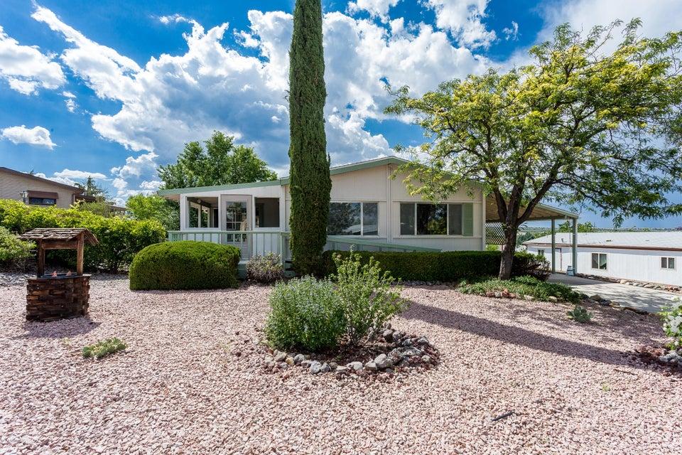 3100 Shekinah Drive Prescott, AZ 86301 - MLS #: 1014443