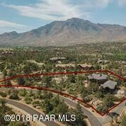 4525 W Murphys Station Circle Prescott, AZ 86305 - MLS #: 987999