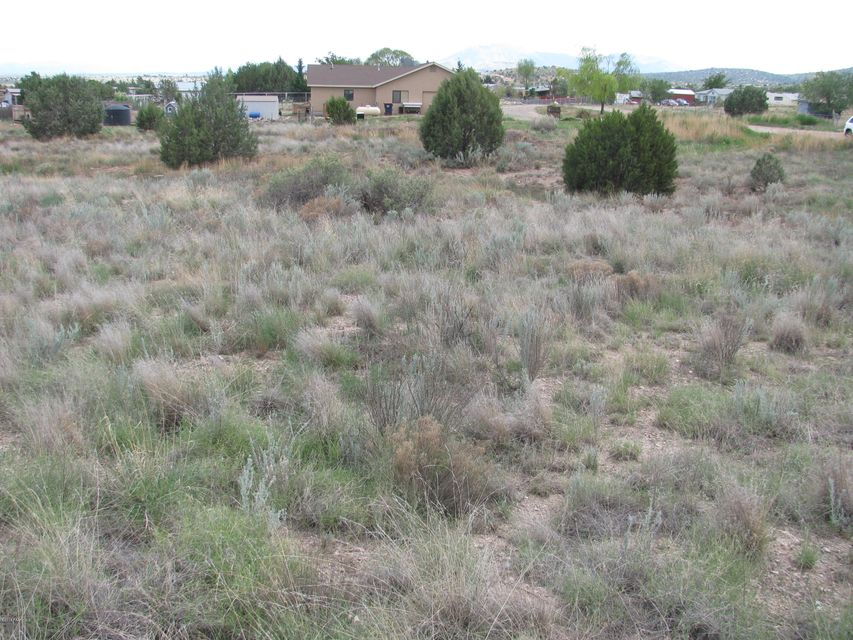 2915 N Aztec Place Chino Valley, AZ 86323 - MLS #: 1014454