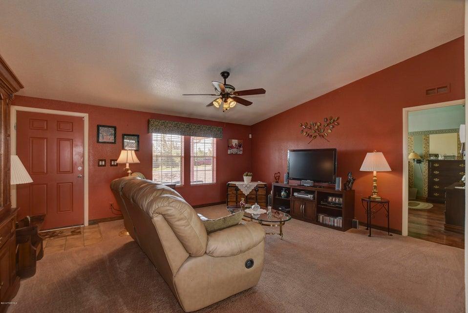 20371 E Sierra Drive Mayer, AZ 86333 - MLS #: 1014494