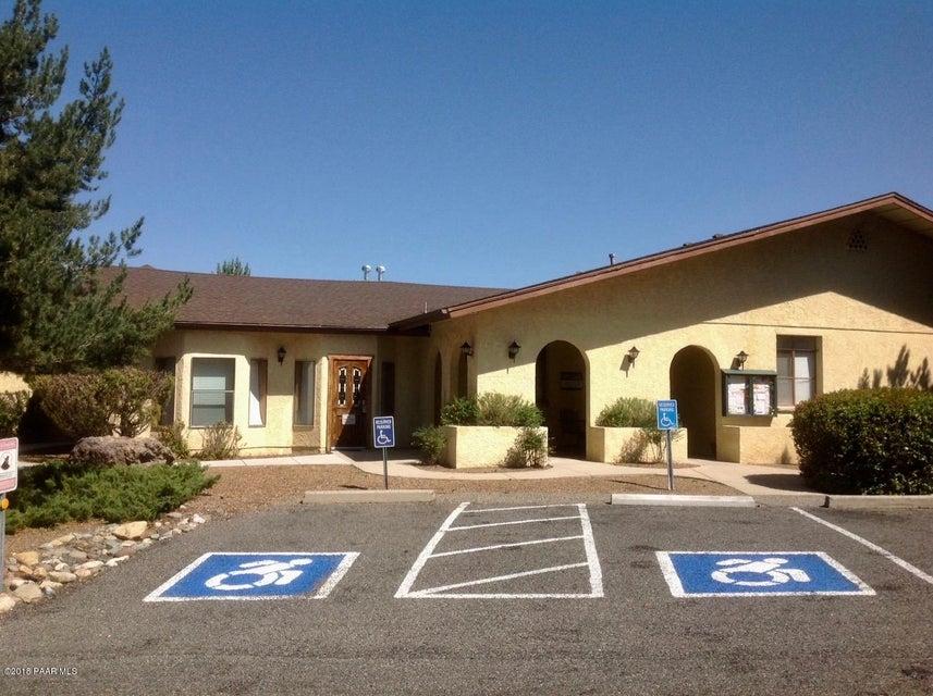 814 Glade Drive Prescott, AZ 86301 - MLS #: 1014378