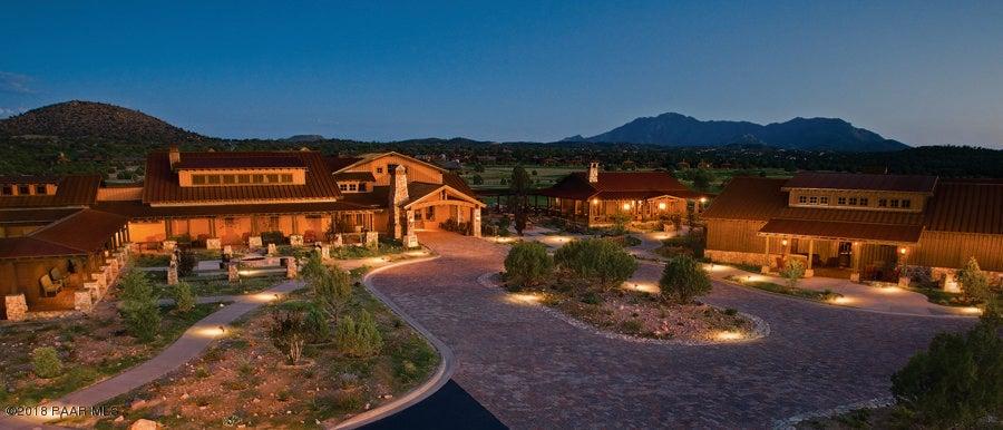 14830 N Hazy Swayze Lane Prescott, AZ 86305 - MLS #: 1014480
