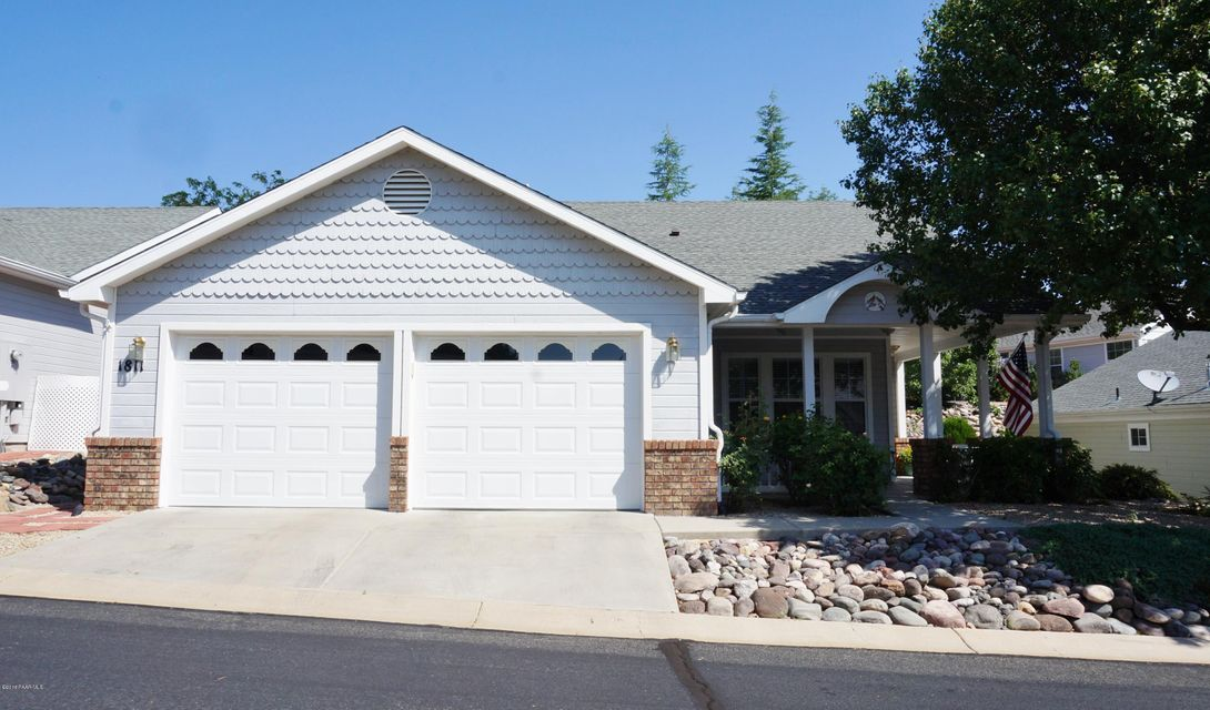 1811 E Fleet Street, Prescott Valley Az 86314