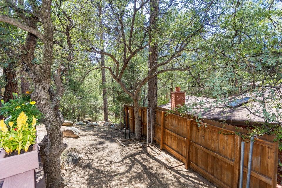 1140 E Timber Ridge Road Prescott, AZ 86303 - MLS #: 1014468