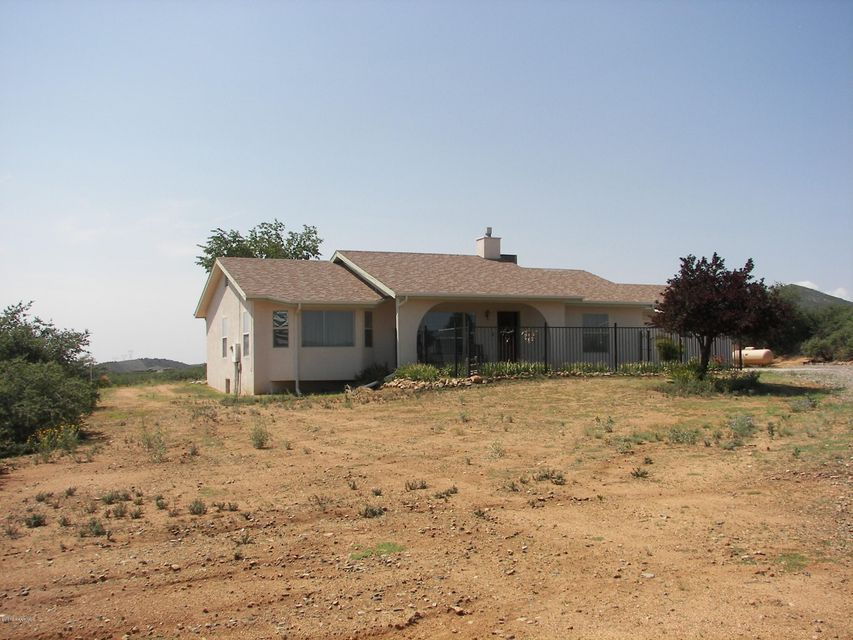 17313 E Lions Crossing Road Dewey-Humboldt, AZ 86327 - MLS #: 1014506