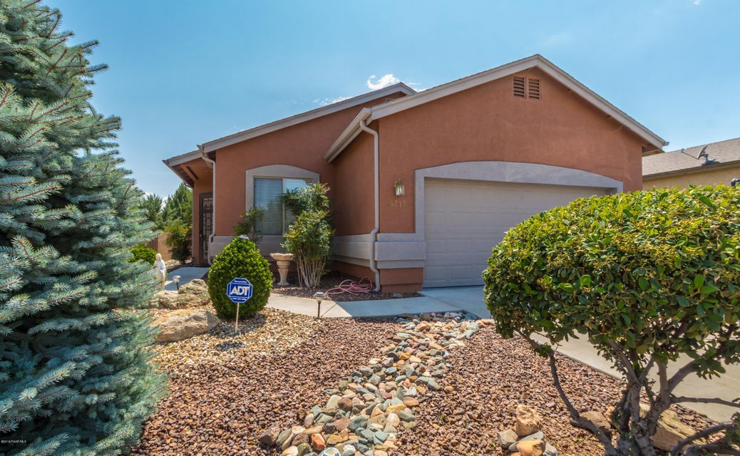 6717 E Kilkenny Place Prescott Valley, AZ 86314 - MLS #: 1014515