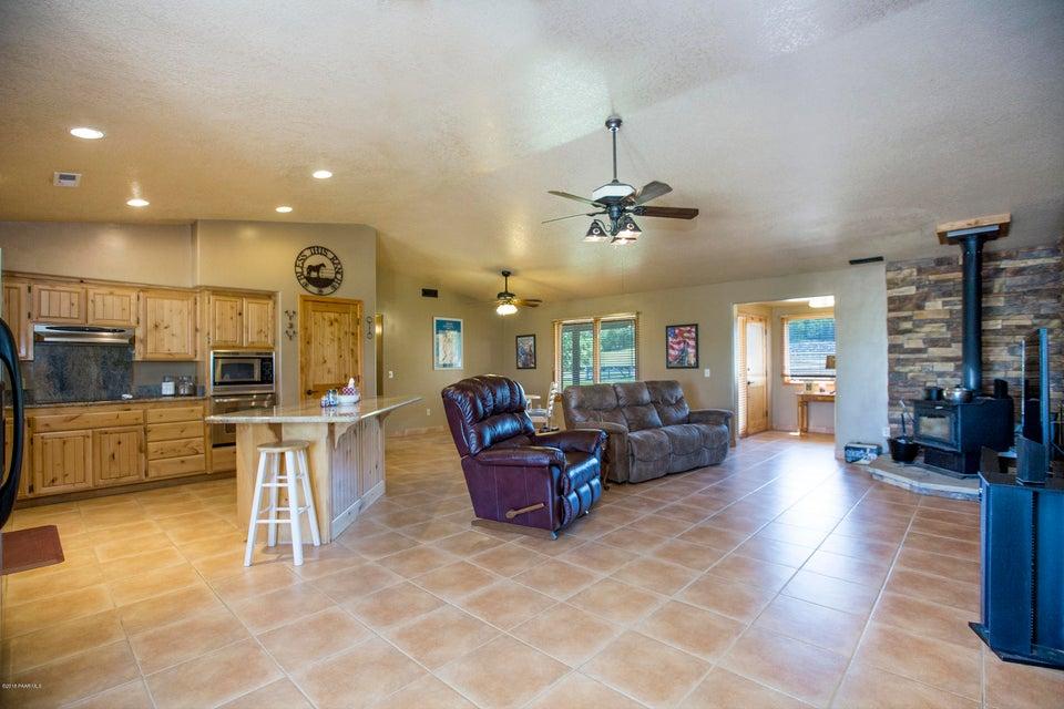 180 S Wind River Drive Dewey-Humboldt, AZ 86327 - MLS #: 1014521