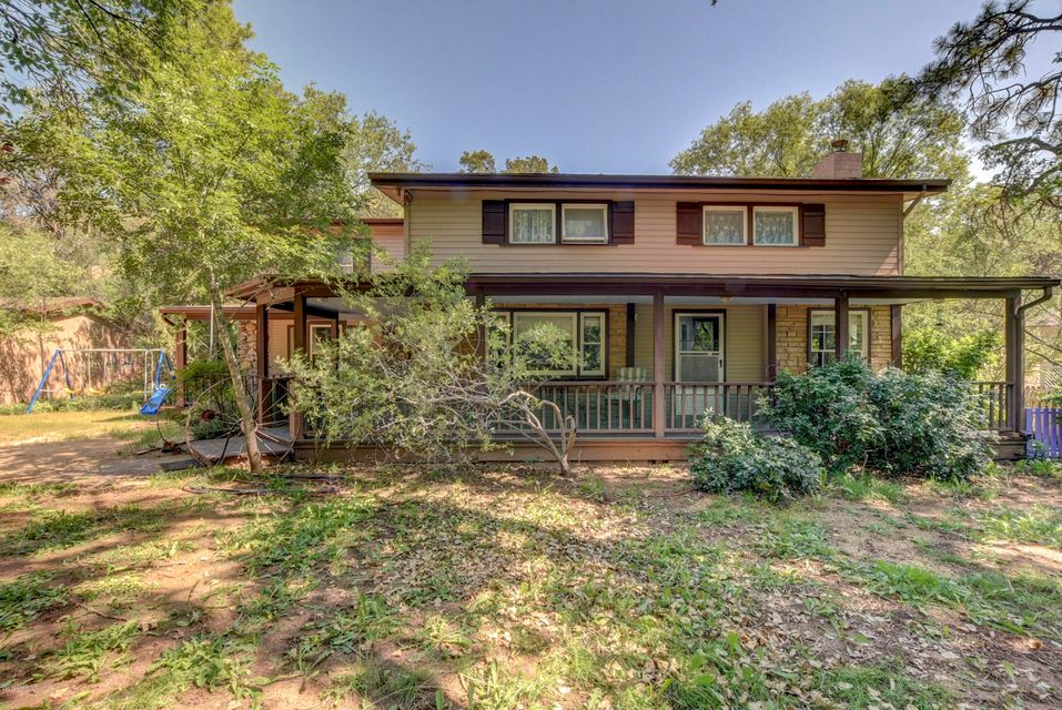 1838 W Idylwild Road Prescott, AZ 86305 - MLS #: 1014523