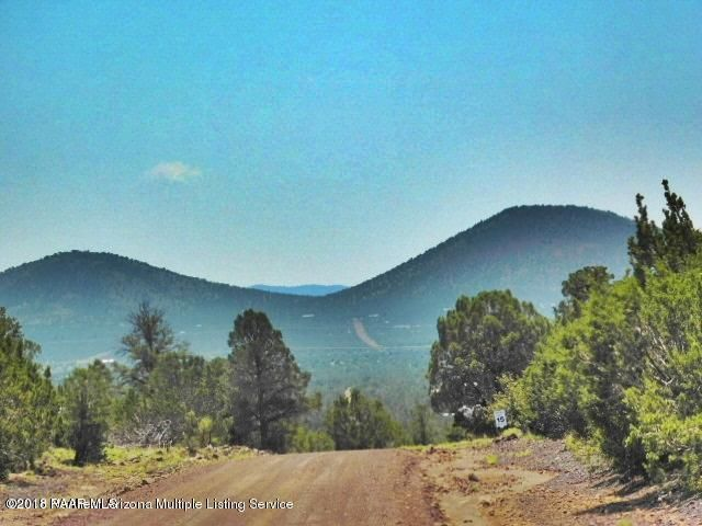 1457 Chaparral Lane Williams, AZ 86046 - MLS #: 1014530