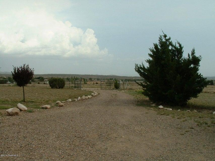120 W Lunar Way Paulden, AZ 86334 - MLS #: 1014548