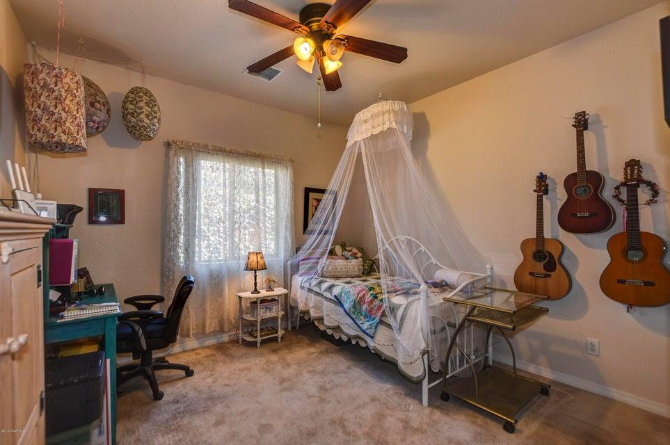4994 Cactus Place Prescott, AZ 86301 - MLS #: 1014559