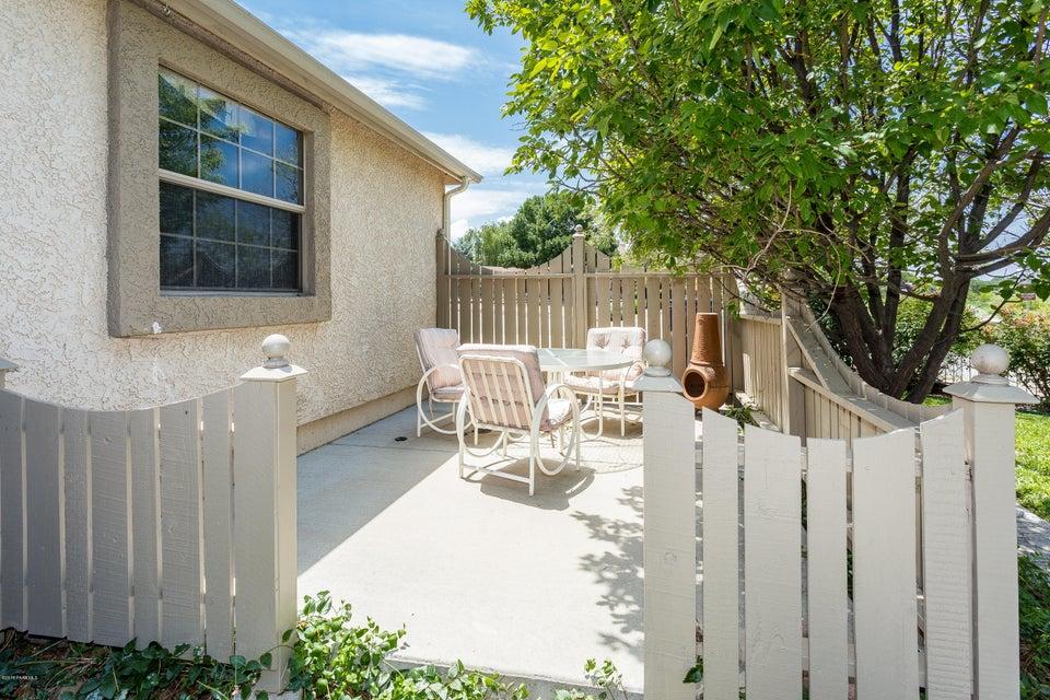 9320 E Serpentine Lane Prescott Valley, AZ 86314 - MLS #: 1014556