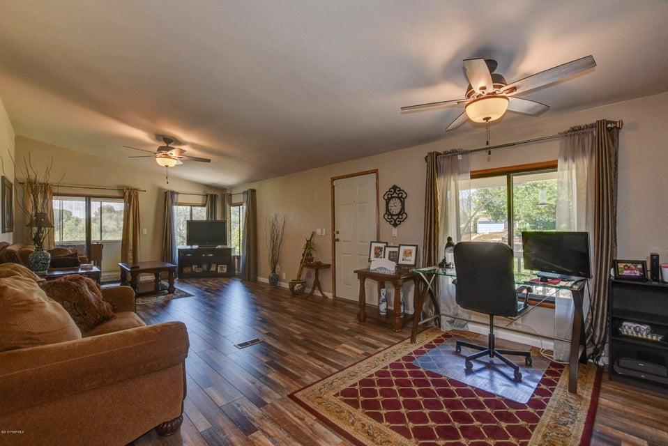 10157 Manzanita Trail Dewey-Humboldt, AZ 86327 - MLS #: 1014631