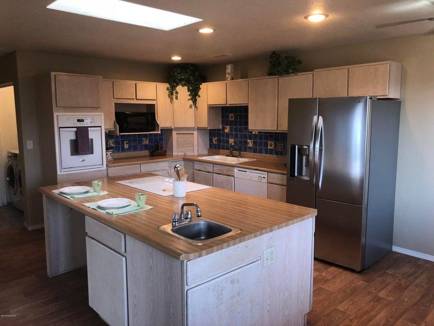 9700 E Rimrock Drive Prescott Valley, AZ 86314 - MLS #: 1014662