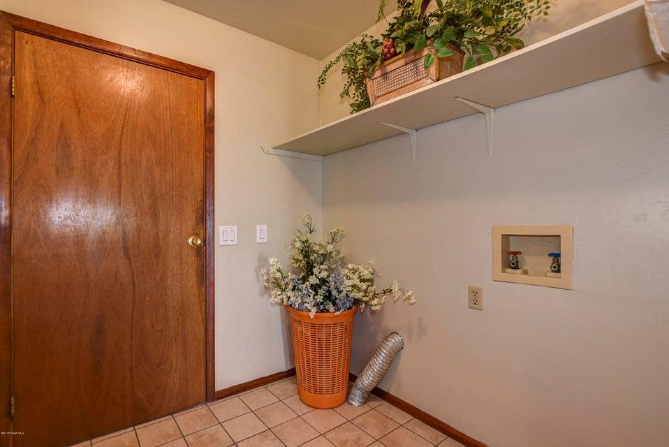 949 W Stirrup High Drive Dewey-Humboldt, AZ 86327 - MLS #: 1014674