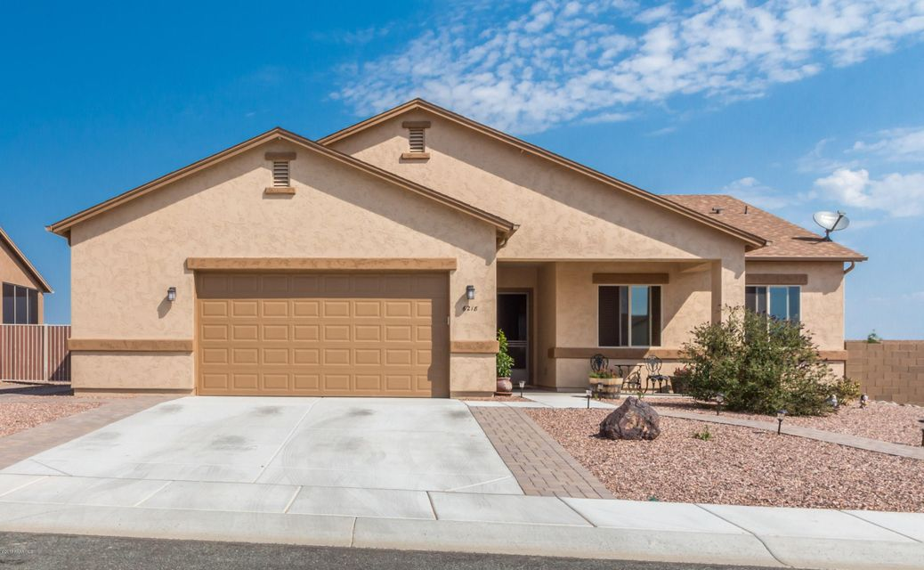 6218 E Stanbury Place, Prescott Valley Az 86314