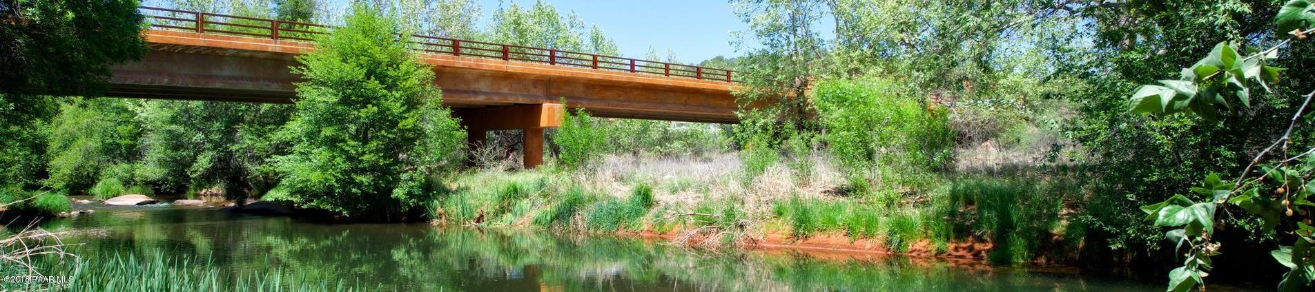 317 Loy Lane Sedona, AZ 86336 - MLS #: 1014687