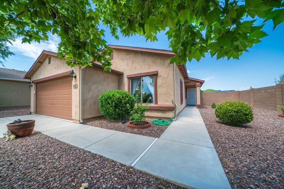 1462  Taft Avenue, Chino Valley Az 86323