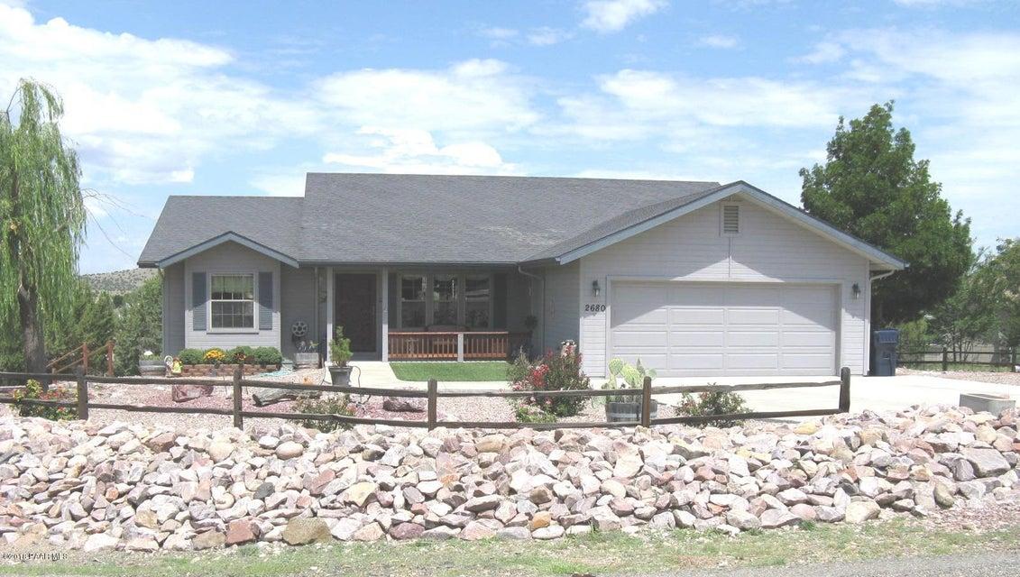 2680 W Quail View Chino Valley, AZ 86323 - MLS #: 1014707
