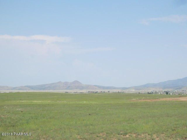 008d N West Of Ariat Drive Prescott Valley, AZ 86315 - MLS #: 1014344