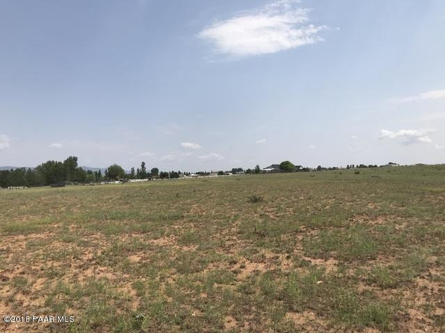 Lot 2/E3 South Of Wade Prescott Valley, AZ 86315 - MLS #: 1014534