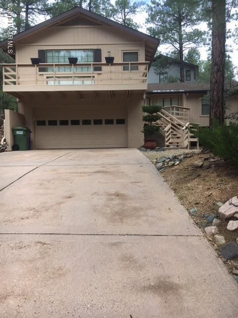 1680  Valley Ranch Circle, Prescott Az 86303