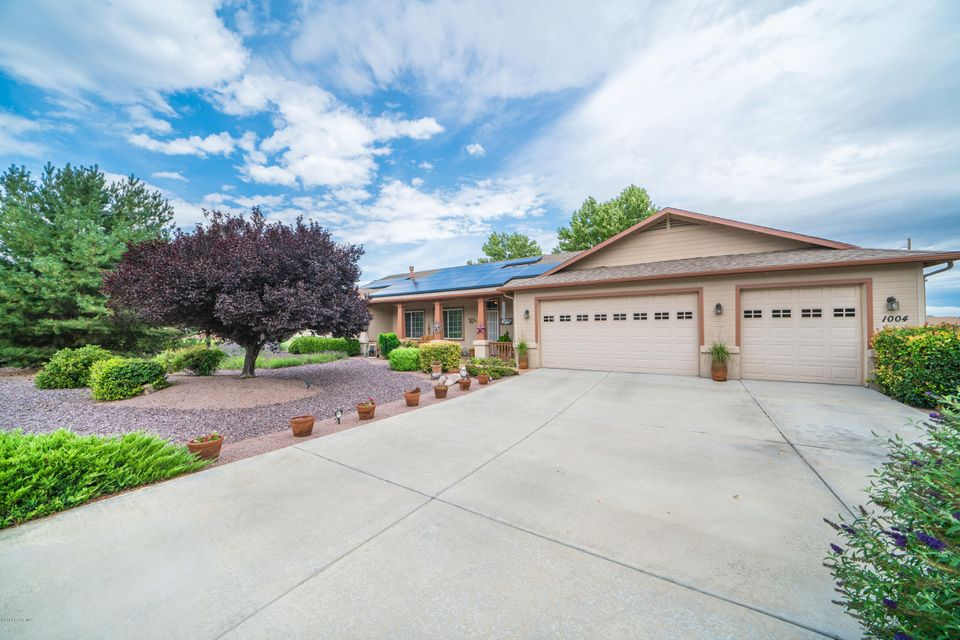 1004  Tiffany Place, Chino Valley Az 86323