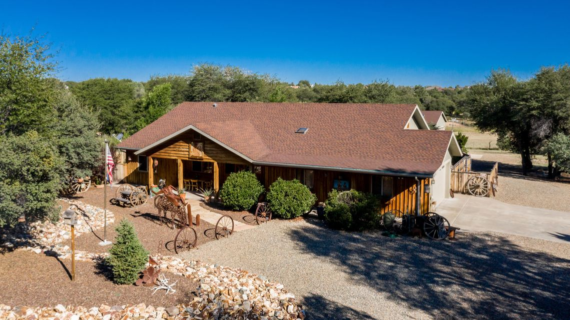 2098 W Glenshandra Drive Prescott Joe Karcie Featured Properties for Sale Prescott AZ Real Estate - Joe Karcie REALTOR RE/MAX Mountain Properties Your Source for Buying and Selling Real Estate in the Prescott Area.