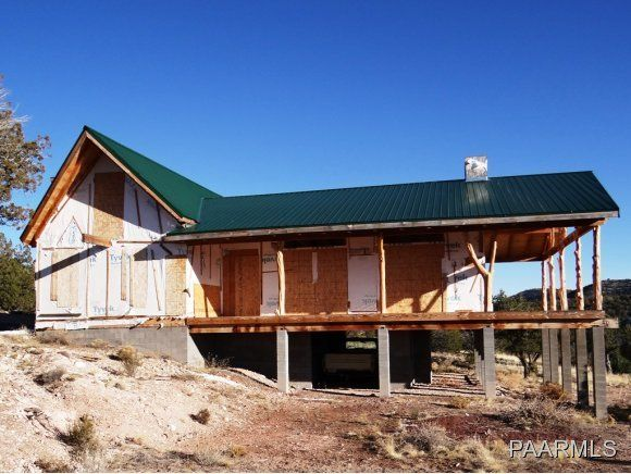 29775 W Ridge Runner Road, Seligman, AZ 86337