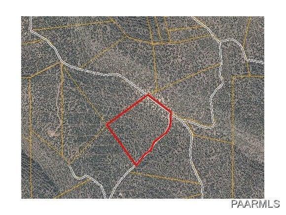 473 Sierra Verde Ranch, Seligman, AZ 86337