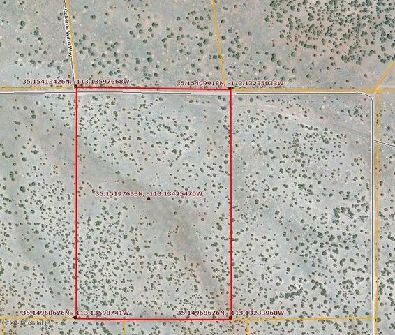 589 Sierra Verde Ranch, Seligman, AZ 86337