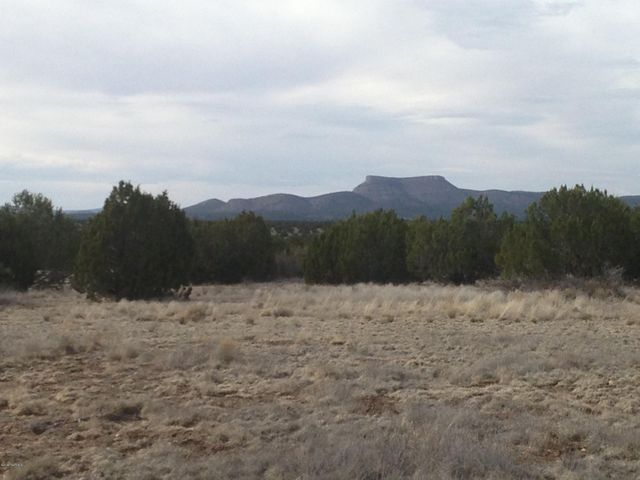 739 Peaceful View, Seligman, AZ 86337