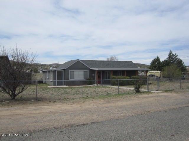 3150 N Cactus Drive, Chino Valley, AZ 86323