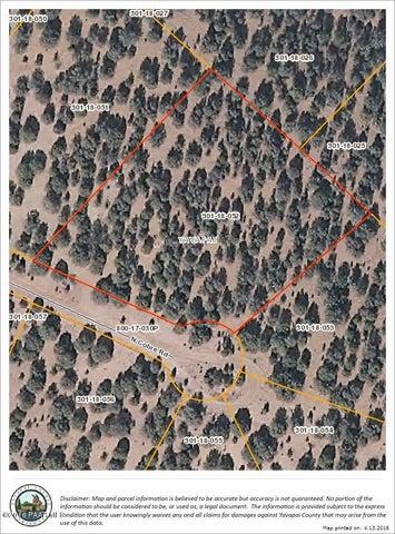 51553 N Cobre Road, Seligman, AZ 86337