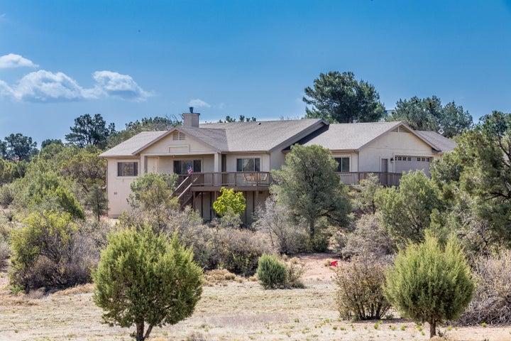 4275 W Sarah Road, Prescott, AZ 86305