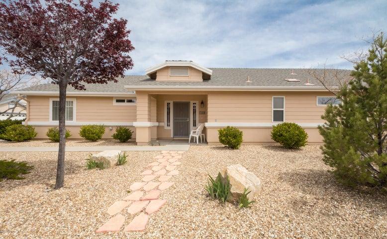 1466 KWANA Court, Prescott, AZ 86301