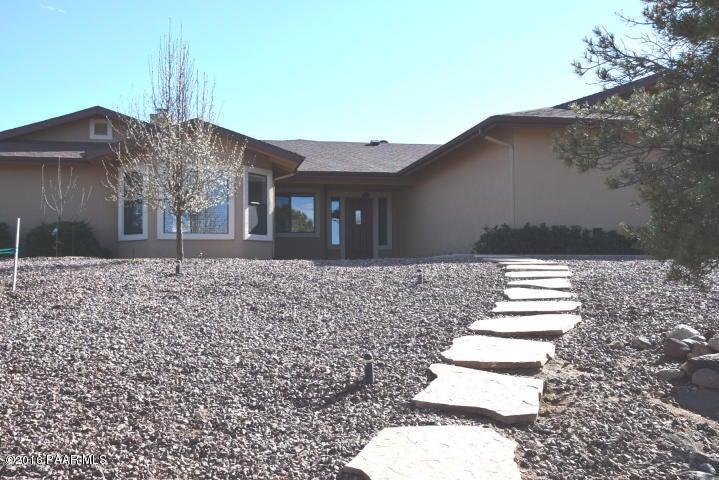 11075 N Lonesome Dove Trail, Prescott, AZ 86305