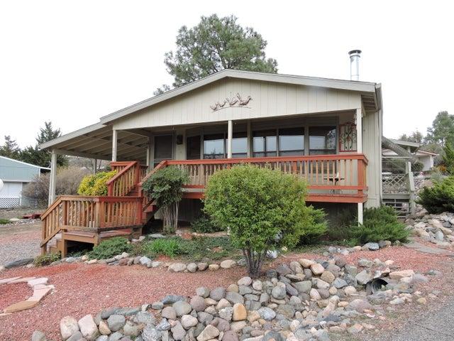 869 N Glade Drive, Prescott, AZ 86301