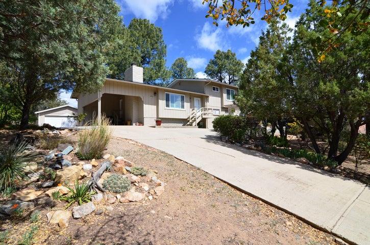 1278 Sierra Vista Drive, Prescott, AZ 86303