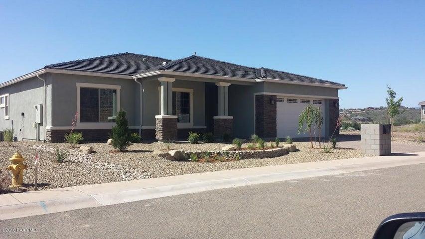 1211 S Lakeview Drive, Prescott, AZ 86301