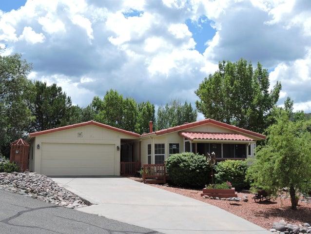 1985 E Mountain Dells Drive, Prescott, AZ 86301