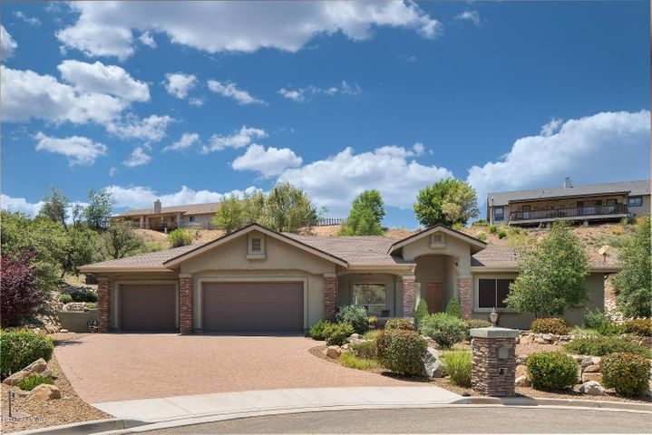 384 Trailwood Drive, Prescott, AZ 86301