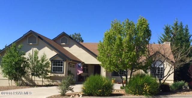 298 W Rosser Street, Prescott, AZ 86301