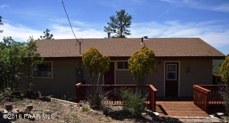5937 W Sleepy Hollow Drive, Prescott, AZ 86305