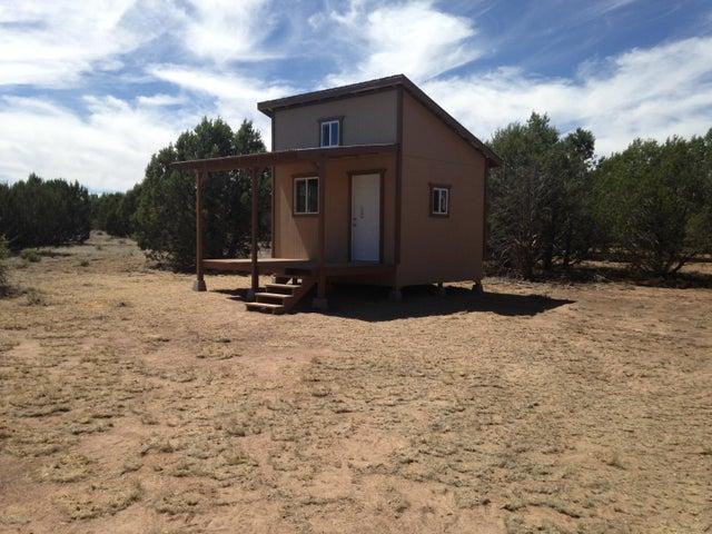 1 Baca Vista Drive, Seligman, AZ 86337