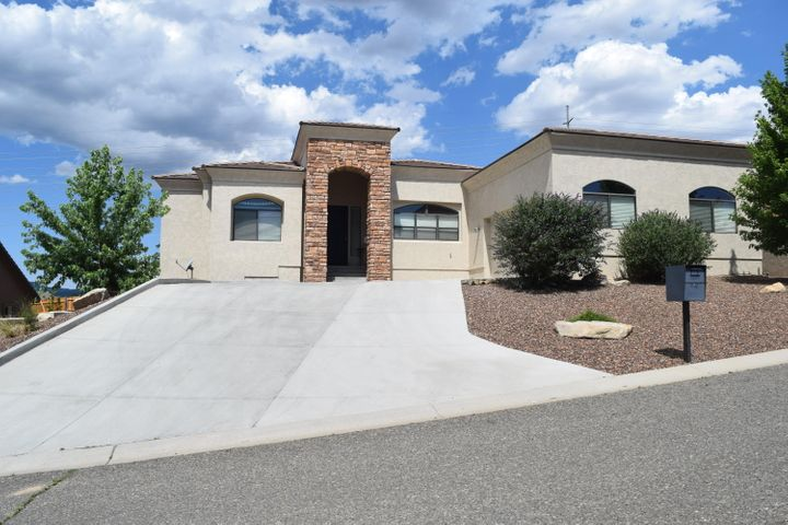 1934 Pinnacle Lane, Prescott, AZ 86301
