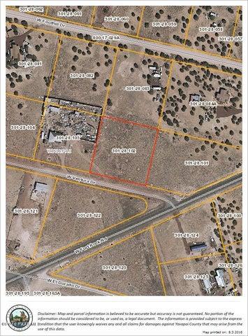 25540 W Ventura Drive, Seligman, AZ 86337